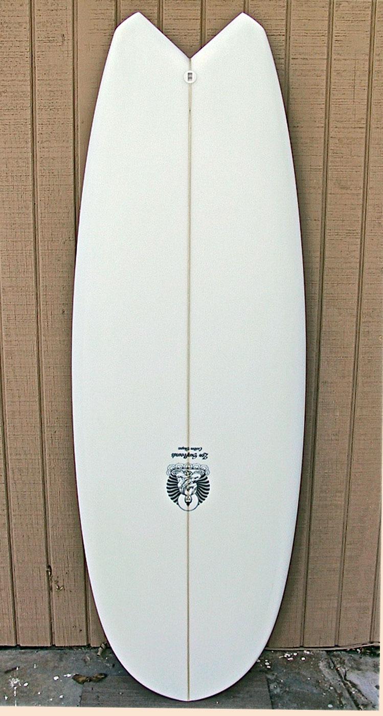 Zen-Board-keel-dblwide-top