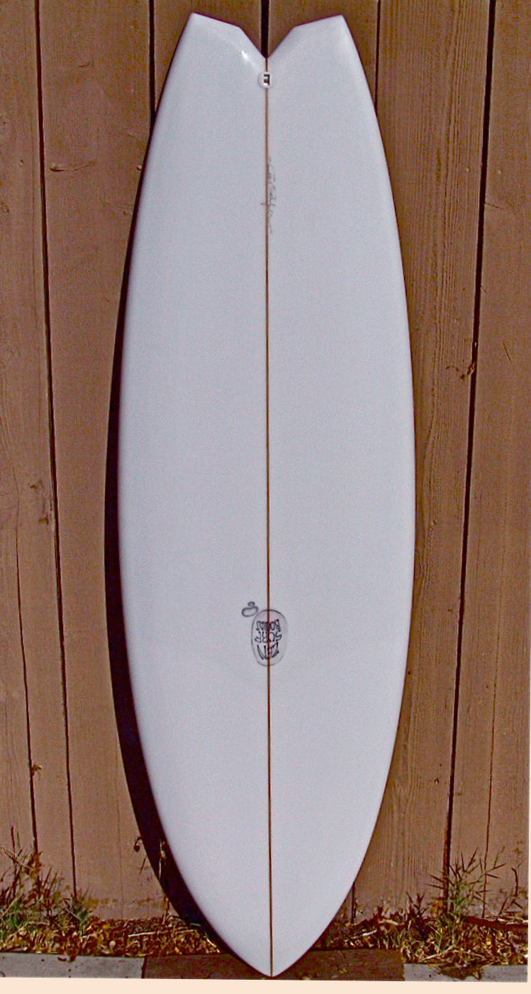 Zen-Board-keel-derailer-top