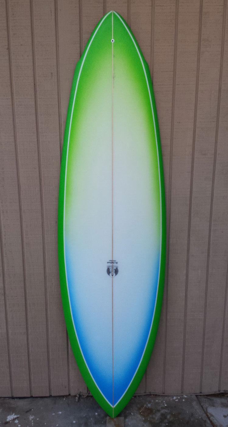 Surfboards Zen Surfboards
